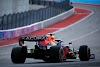 Verstappen odnosi kolejne zwycięstwo. Wyniki GP USA 2021