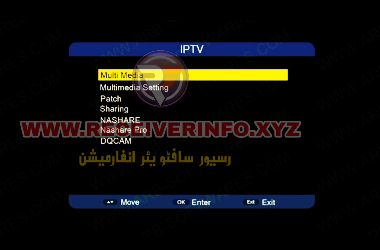 TIGER AG MINI 888 Q5TV 1506TV 8M SVC1 NEW SOFTWARE UPDATE