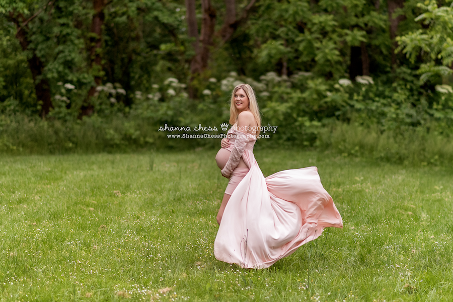 springfield oregon maternity photographer