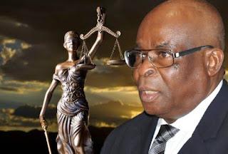 FG asks Onnoghen to 'step aside' over CCT trial