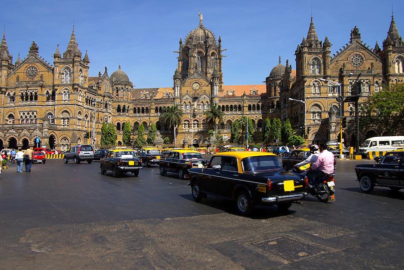 أجمل مدن الهند