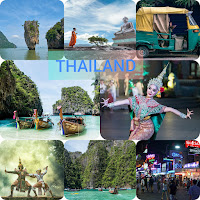 Travelling to Thailand - Quick travel guide to Thailand