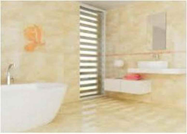 Soft Yellow Bathroom Ideas HD TOP18