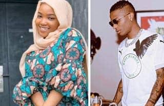 "I will no longer be Wizkid fan For calling Buhari an ""old man"" - Nigerian Lady"