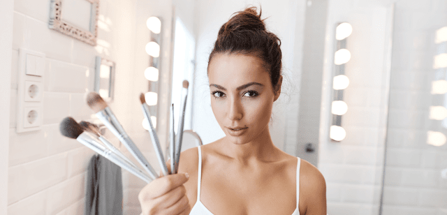 how to make the first right impression with makeup By Barbies Beauty Bits