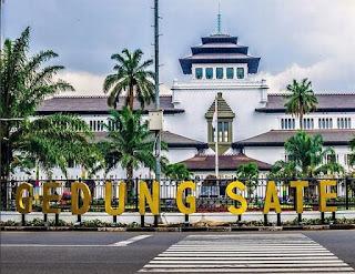 8 Tempat Wisata Di Bandung