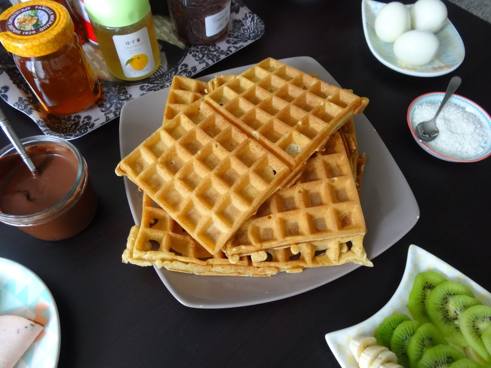 a d m nage en cuisine mon appareil croque gaufre tefal snack collection. Black Bedroom Furniture Sets. Home Design Ideas