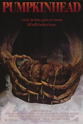 Pumpkinhead (Vengeance The Demon) 1988 DVD R1 NTSC Latino