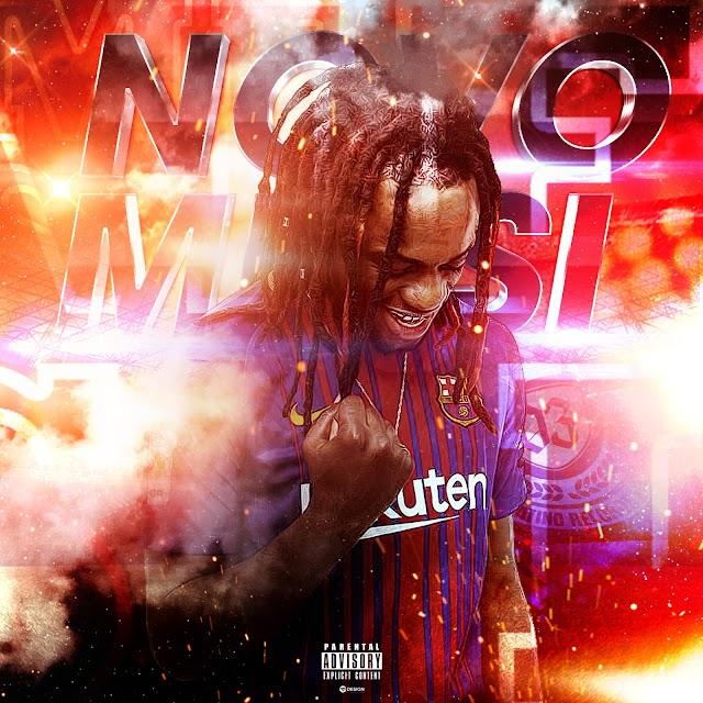 Paulelson - Novo Messi MixTap 2K19 by