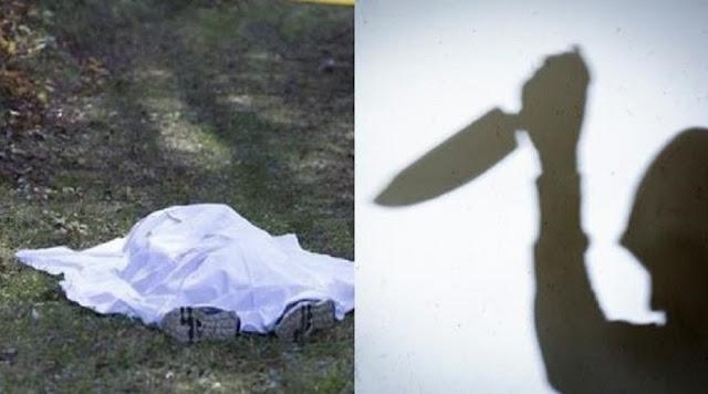 المهدية : امرأة تقتل زوجها بطريقة وحشية ..!