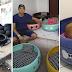 Jovem paraibano faz sucesso transformando pneus velhos em caminhas para animais