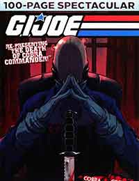 G.I. Joe: Cobra Commander Tribute - 100-Page Spectacular