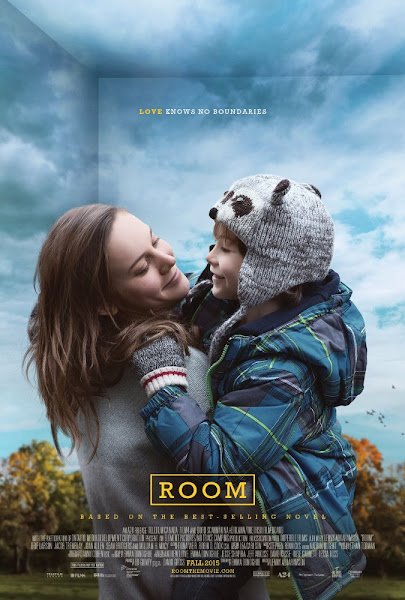 Poster of Room 2015 English 720p BluRay x264 ESubs Full Movie Download