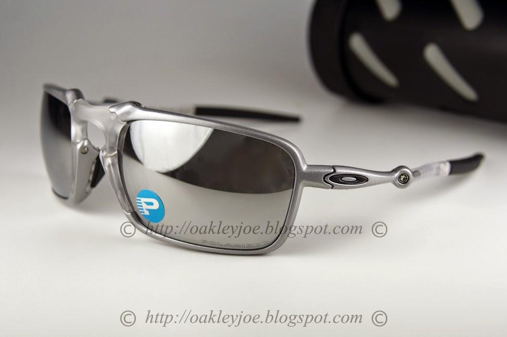 8116ce6db7 Singapore Oakley Joe s Collection SG  X Metal Badman