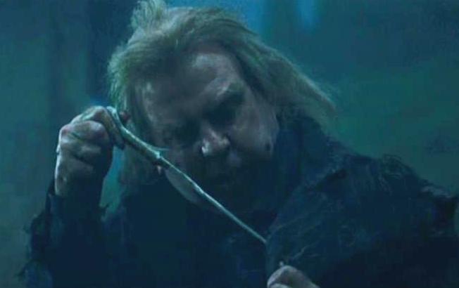 Master Of The Boot S Deadliest Warrior Voldemort Vs