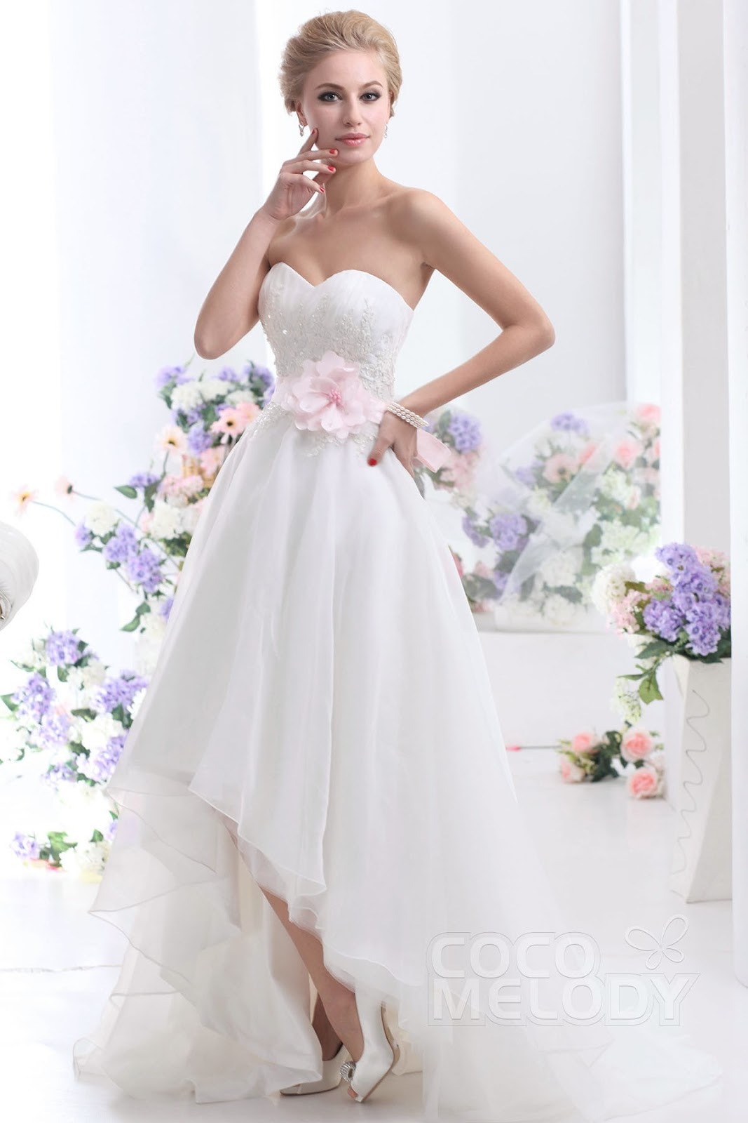 a-line-ivory-high-low-sweetheart-organza-wedding-dress-cwlh1300a.html
