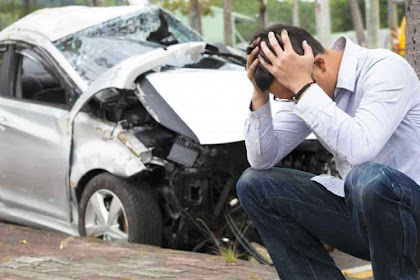 Ten Good Reasons why you need Car Insurance