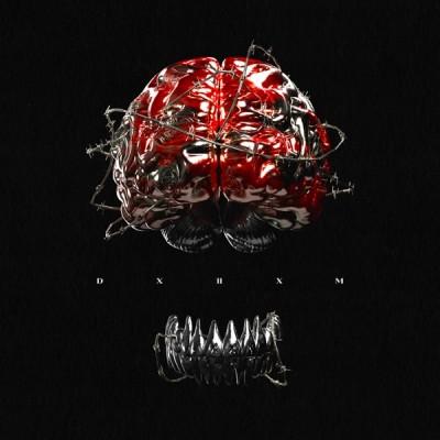 Scarlxrd - Dxxm II (2021) - Album Download, Itunes Cover, Official Cover, Album CD Cover Art, Tracklist, 320KBPS, Zip album