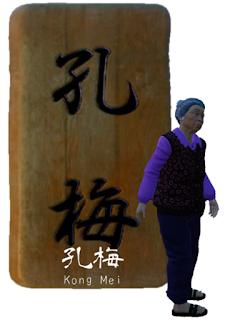 Kong Mei