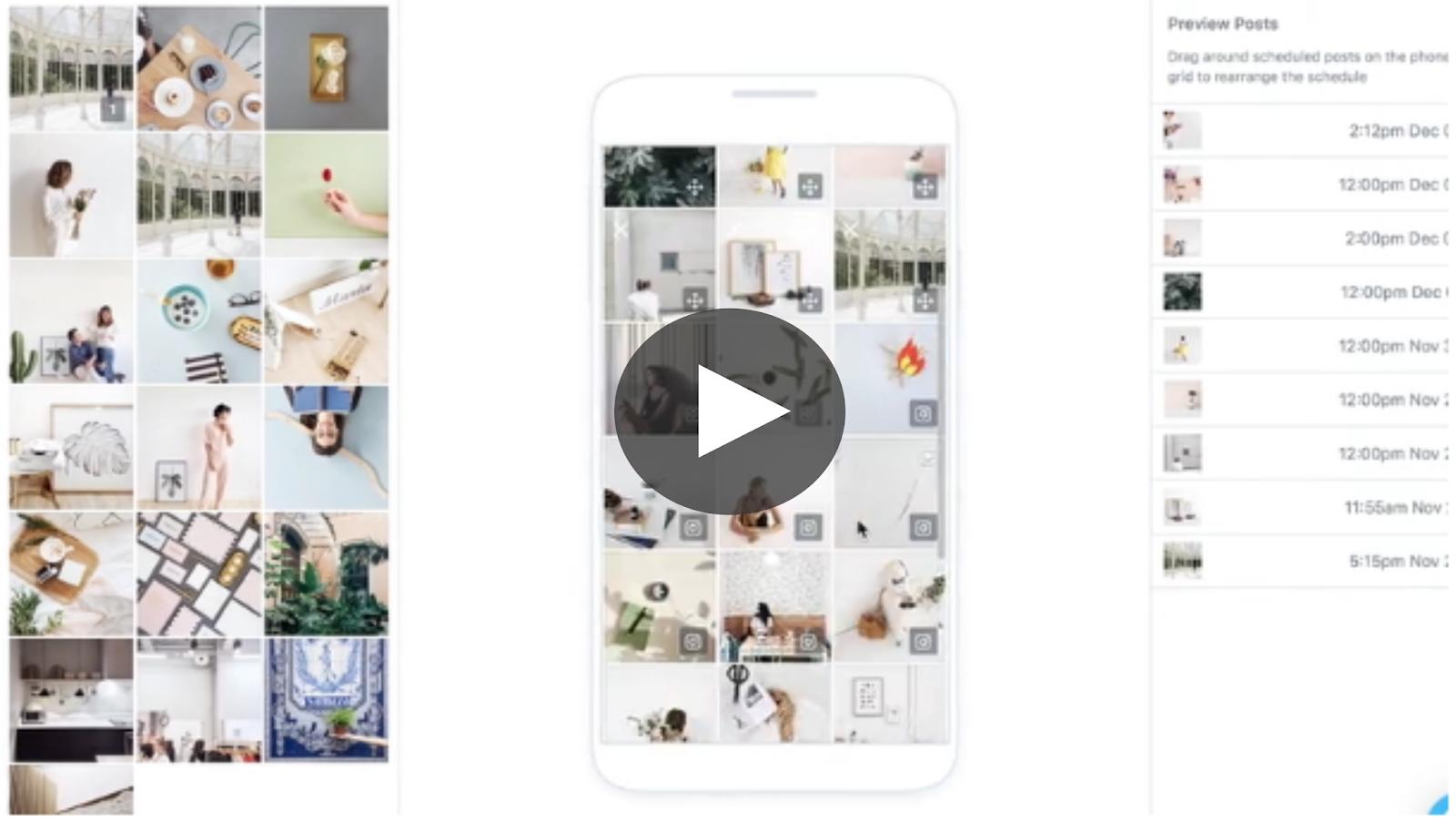 Curso de Fotografía profesional para Instagram