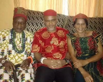 IPOB, Indigenous People of Biafra, Biafra, News, Nnamdi Kanu, Prison
