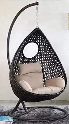 Universal Furniture Outdoor/Indoor/Balcony/Garden/Patio/Hanging Swing Chair of Bamboo/Color