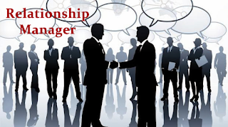 Urgent Opening for Relationship Manager (Software Sales & Support Department)