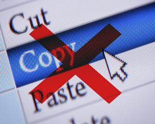 Cara agar web/blog tidak bisa di blok & copy