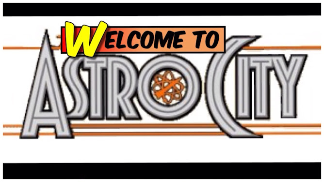 Welcome to Astro City