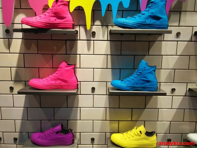 Nike Air Max Thea Ultra Flyknit Blue Racer Pink in Makati