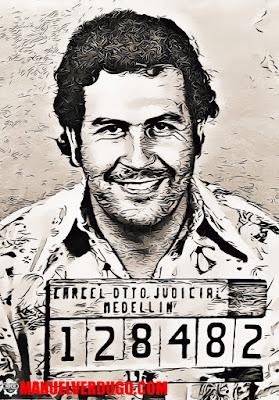Pablo Emilio Escobar Gaviria (Pablo Escobar)