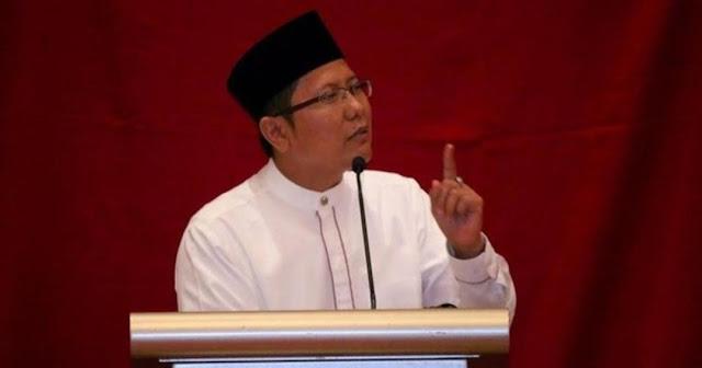 MUI soal Golput Haram: Kalau Tak Memilih Bukan Umat Nabi Muhammad