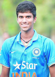 Washington Sundar, Biography, Profile, Age, Biodata, Family , Wife, Son, Daughter, Father, Mother, Children, Marriage Photos.