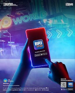 Aplikasi BRImo