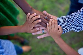 Seja uma Igreja Conectada vivendo a Unidade Gálatas 2: 1-10