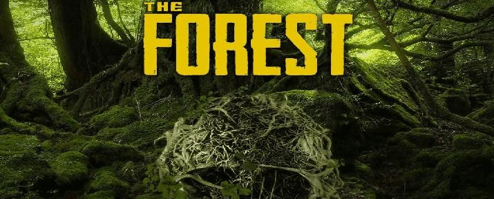 تحميل لعبة الرعب the forest برابط مباشر وحجم صغير للكمبيوتر