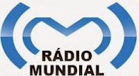 Rádio Mundial FM de Ijuí RS ao vivo