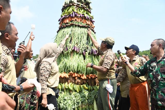 Pangdam IV : Indonesia Maju Harus Kita Rebut Kalau Tidak Ingin Ditinggal Bangsa Lain