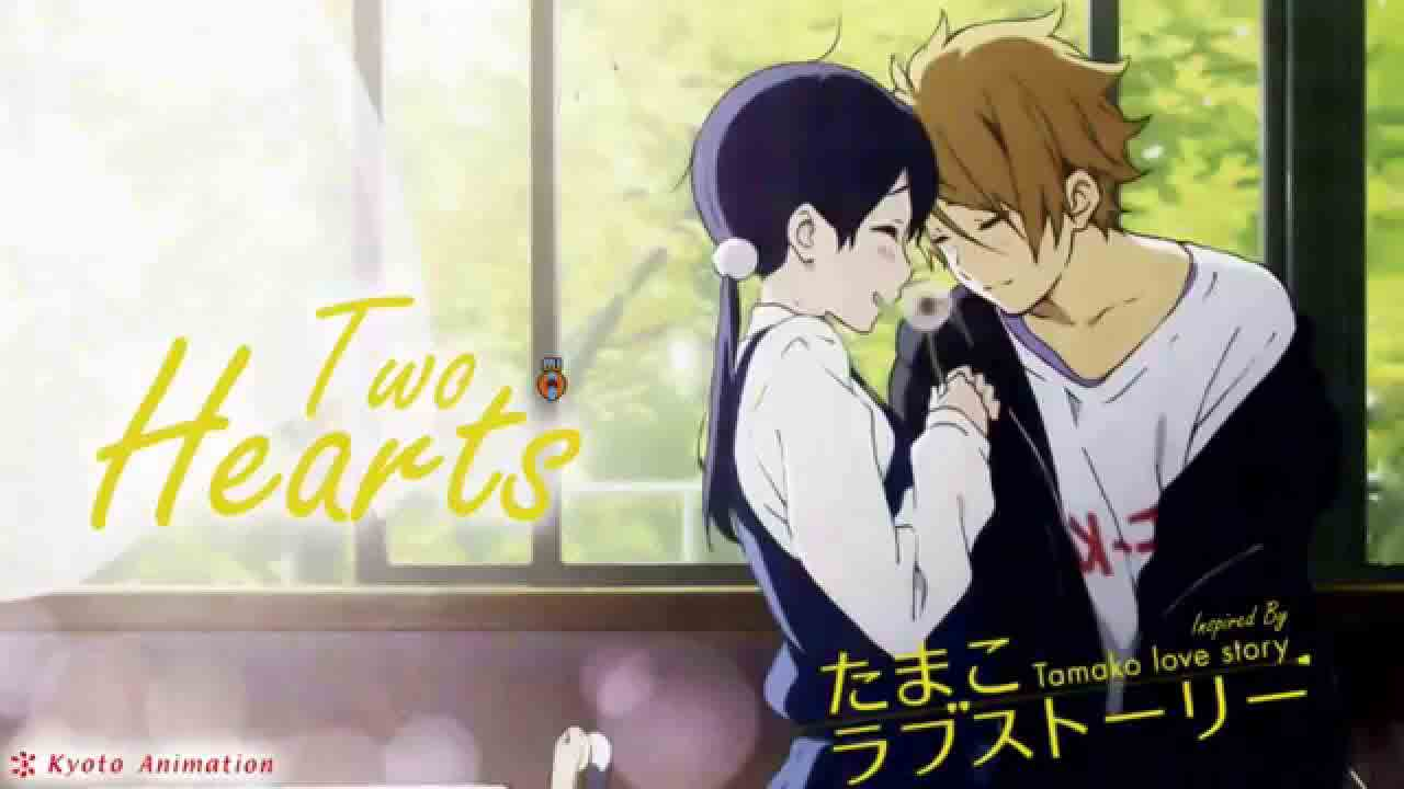 Tamako Love Story BD (Movie) Subtitle Indonesia