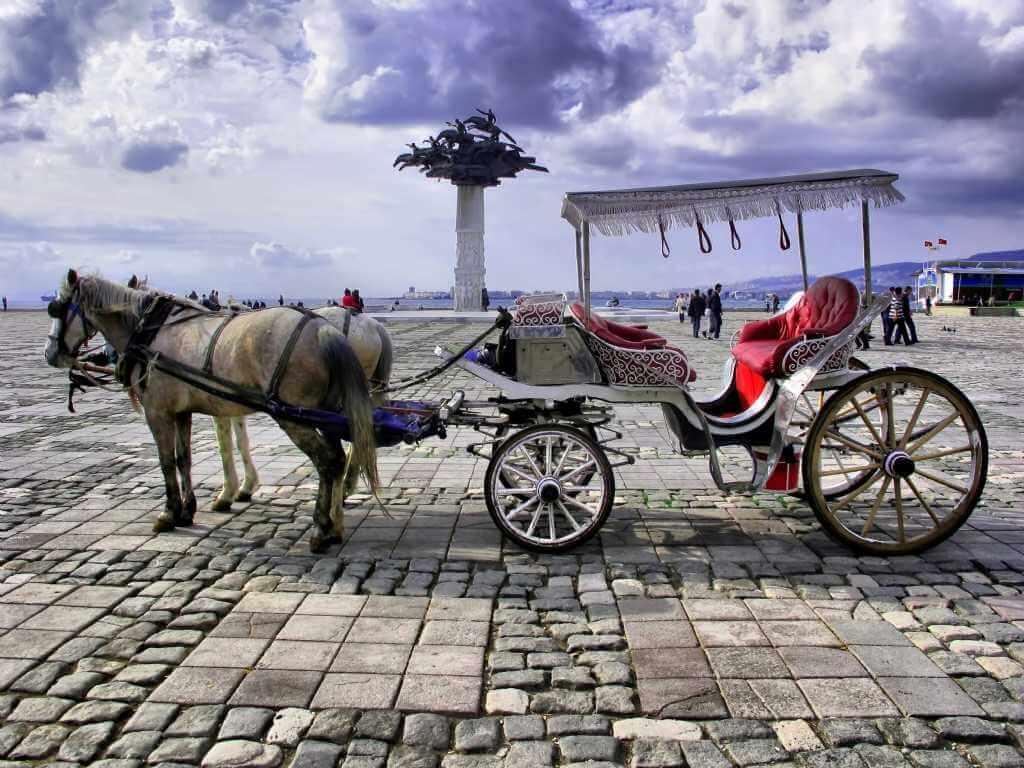 Hafta Sonu Tatil Önerisi: İzmir ve Kuşadası