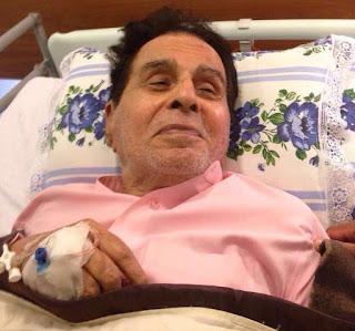 actor-dilip-kumar-hospitalized