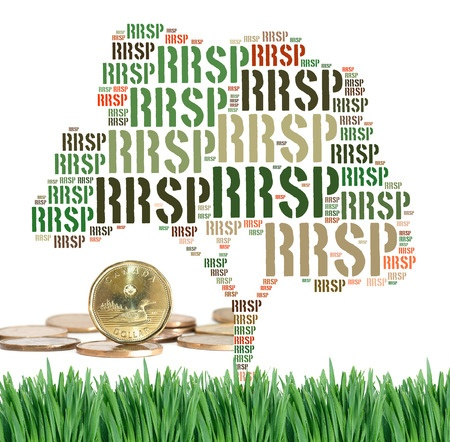 how to avoid overcontribution to rrsp