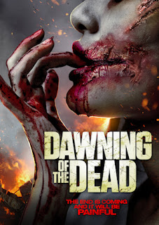 Download Film dan Movie Dawning of the Dead (2017) Subtitle Indonesia