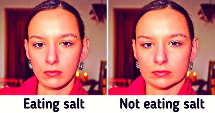 What Might Happen to Your Body If You Stop Eating Salt Completely