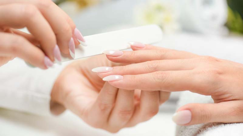 Foods you should eat for stronger nails