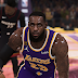 NBA 2K21 Mash Up Global By EJD23 [FOR 2K21]