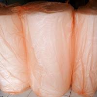 Jual plastik bubble wrap per gulung.