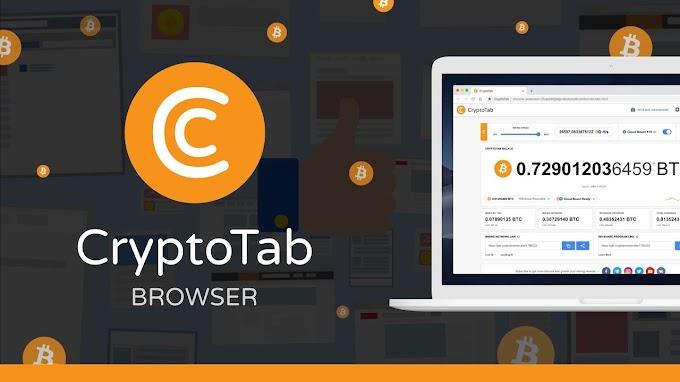 CryptoTab Browser Nedir ? Ne İşe Yarar ? Ne Kadar Kazandırır ? İnceleme Yazısı.