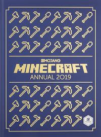 Minecraft Minecraft Annual 2019 Media