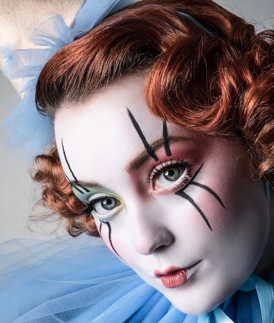 Samantha Voros makeup photographer in Surrey BC